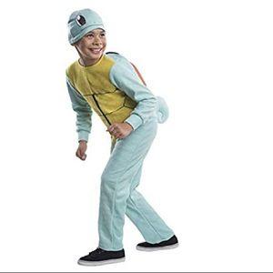 Rubie's Costume Pokemon Squirtle Child Costume
